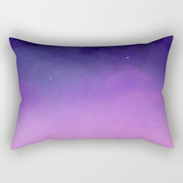Vespertide Rectangular Pillow