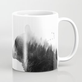 Big Bear Coffee Mug