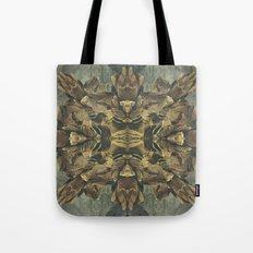 Stalagmite Dream Tote Bag
