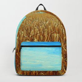Wheat Field Backpack