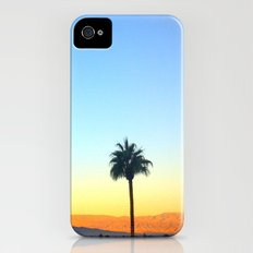 Panorama Palm iPhone (4, 4s) Slim Case