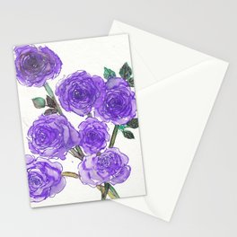 Neptunian Offerings Stationery Cards