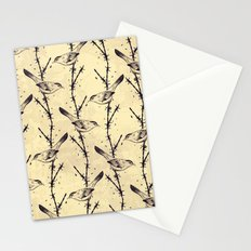 Freedom Birds Stationery Cards