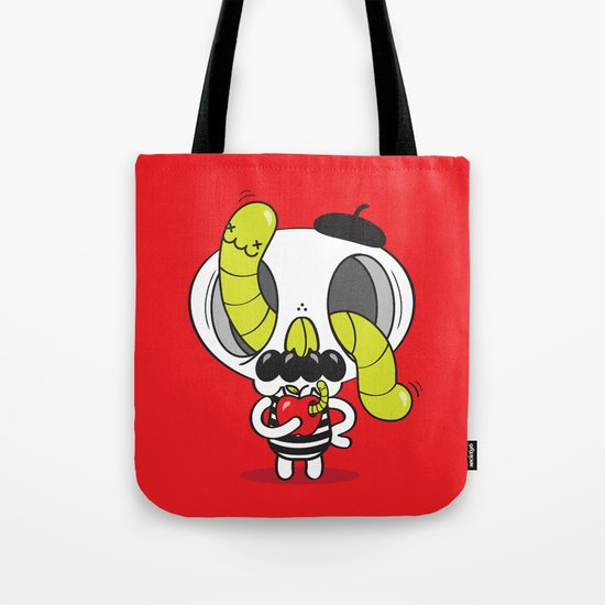 It's What's Inside That Counts Tote Bag