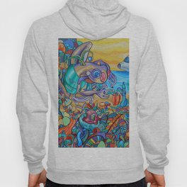 North Coast Hoody