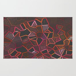 Passion District Rug