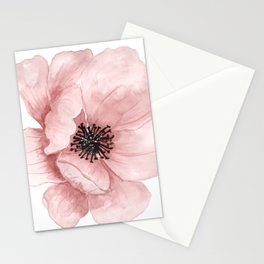 Flower 21 Art Stationery Cards