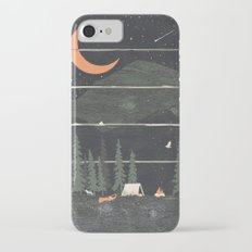 Wish I Was Camping... Slim Case iPhone 7
