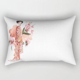 Mulberry Rectangular Pillow