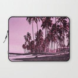 Palm trees 3 Laptop Sleeve