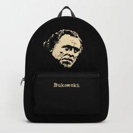 Bukowski#! Backpack