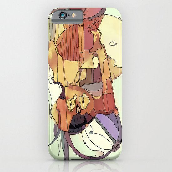 Confusion. iPhone & iPod Case