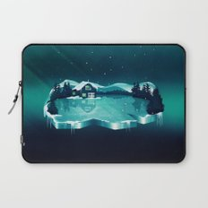 Frozen Magic Laptop Sleeve