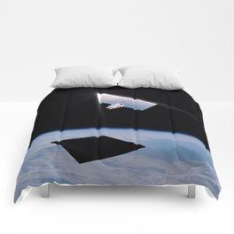 Cosmonaught Comforters