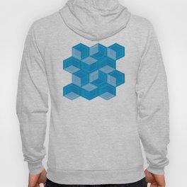 Escher #008 Hoody