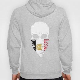 Egypt Skull T Shirt - Egypt Hoody