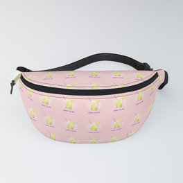 Summer Chilling! Fanny Pack