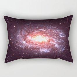 Star Attraction Rectangular Pillow