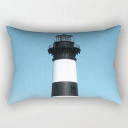 The Lighthouse Rectangular Pillow