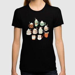 Christmas Cocoa T-shirt