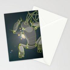 Quantum magic Stationery Cards