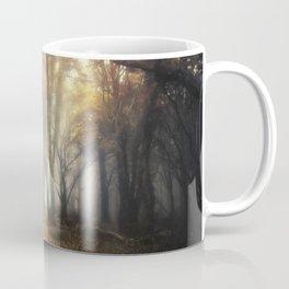 Into the Golden Coffee Mug
