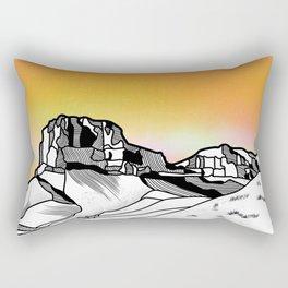 Guadalupe Rectangular Pillow