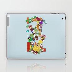 NERD issimo Laptop & iPad Skin
