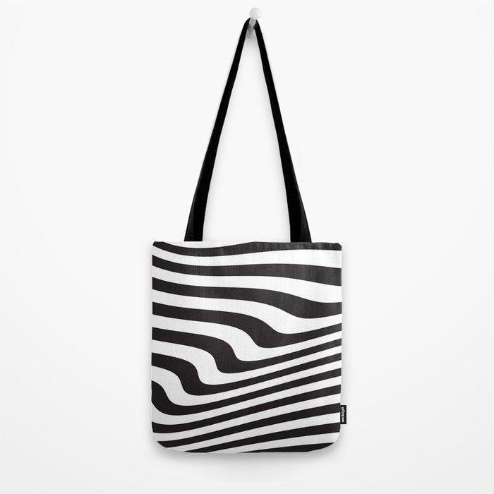 Wave III Tote Bag