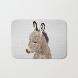 Donkey - Colorful Bath Mat