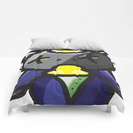 SEEDZ - GOLD-E Comforters