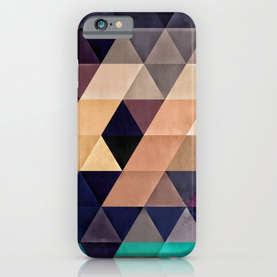 BAYZH iPhone & iPod Case