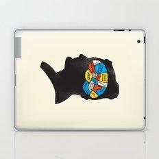 Stevesy Phrenology Laptop & iPad Skin
