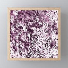 An Expired Planet Framed Mini Art Print