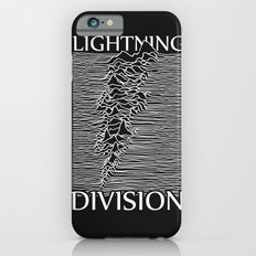 Lightning Division Slim Case iPhone 6s