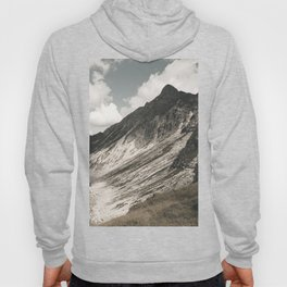 Cathedrals - Landscape Photography Hoody