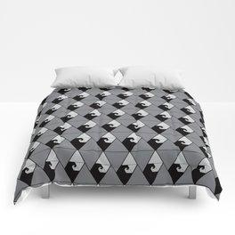 TriWave Comforters