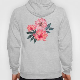 Yours Florally Hoody
