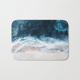 Blue Sea II Bath Mat