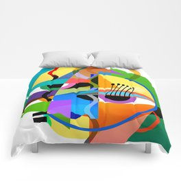 Picasso's Child Comforters