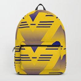 Arsenal 92/93 Home Backpack