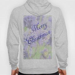 Merry Christmas greeting Hoody