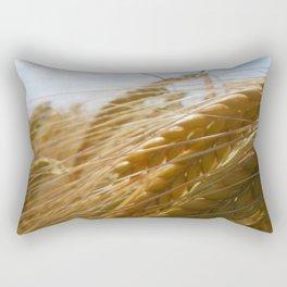 Fields of Gold Rectangular Pillow