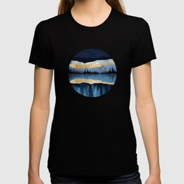 Midnight Lake T-shirt