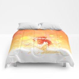August Comforters