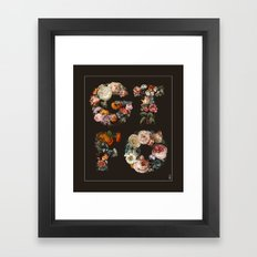 GTFO Framed Art Print