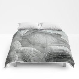MINERAL MONOCHROME Comforters