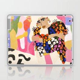 World Full Of Colors Laptop & iPad Skin