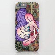 Dopey 4 Eye Slim Case iPhone 6