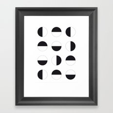 Modular Framed Art Print